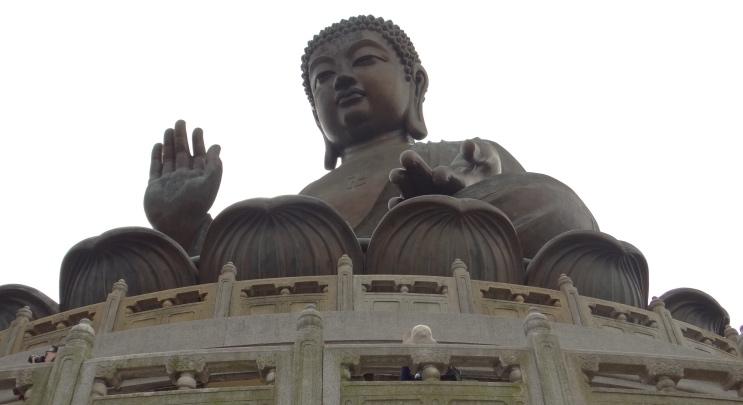 Grande Buda de Lantau
