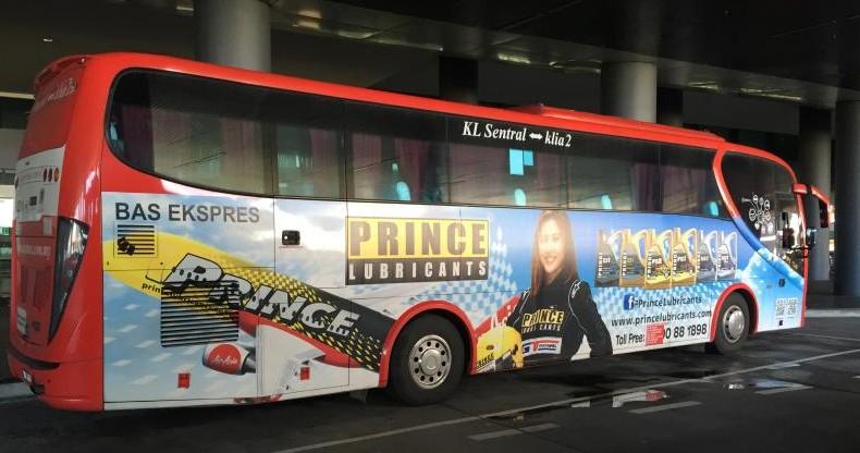 Skybus de Kuala Lumpur