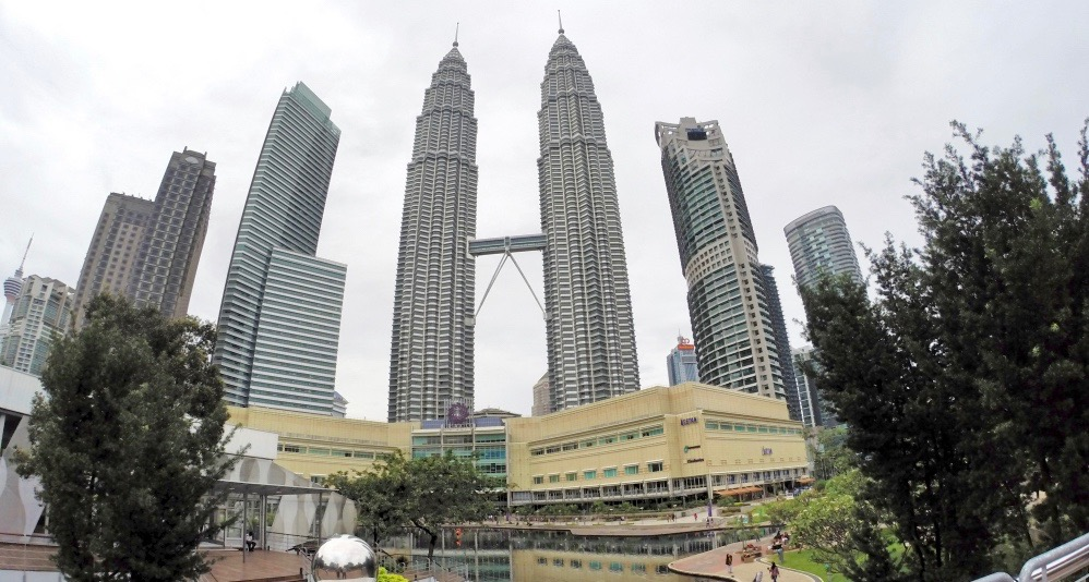 Turismo em Kuala Lumpur