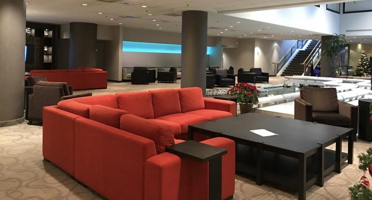 Onde ficar em Montreal: Holiday Inn