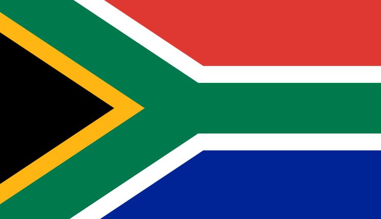 9 dias na Africa do Sul